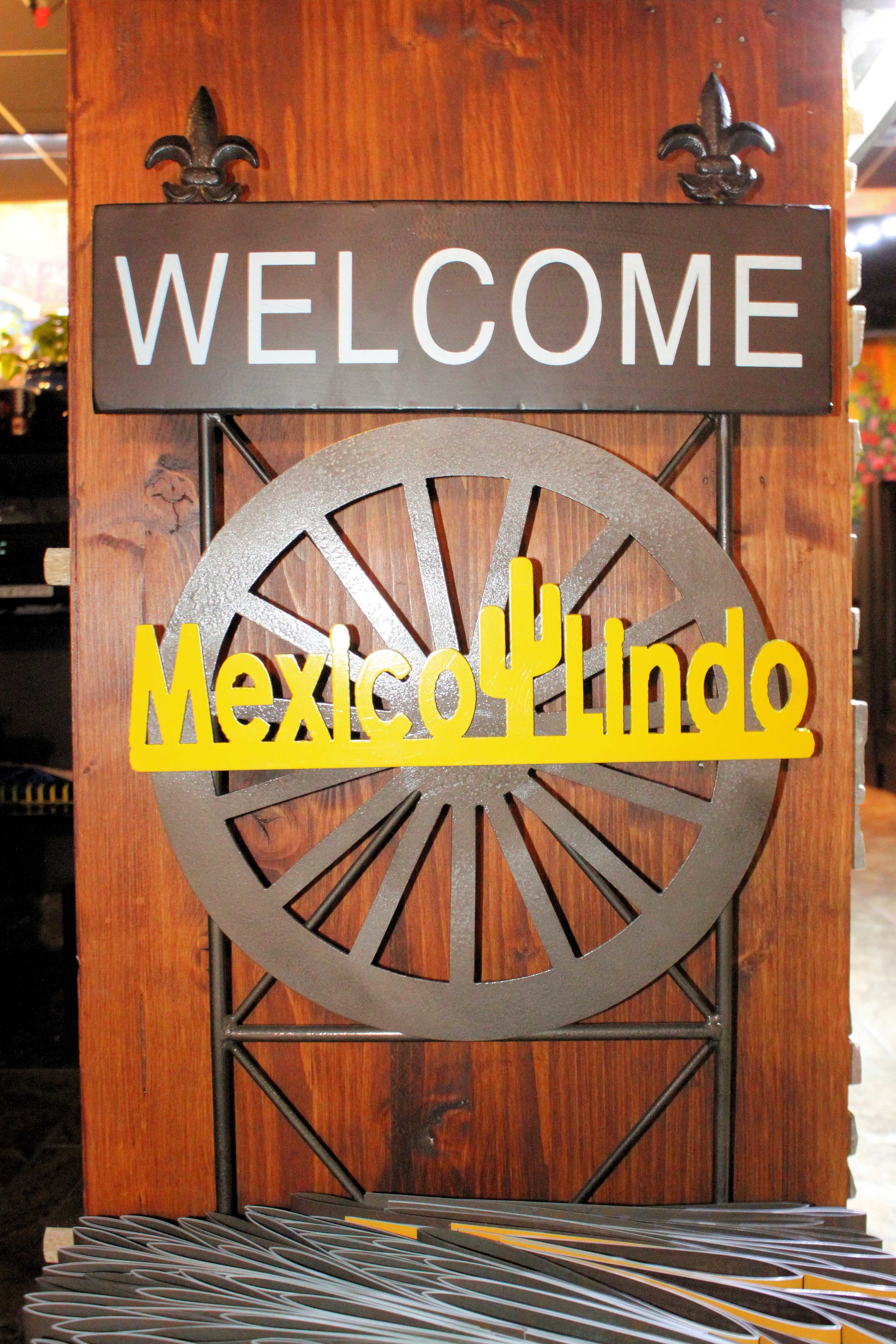 Mexico Lindo Mexican Restaurant Bar and Grill image 3
