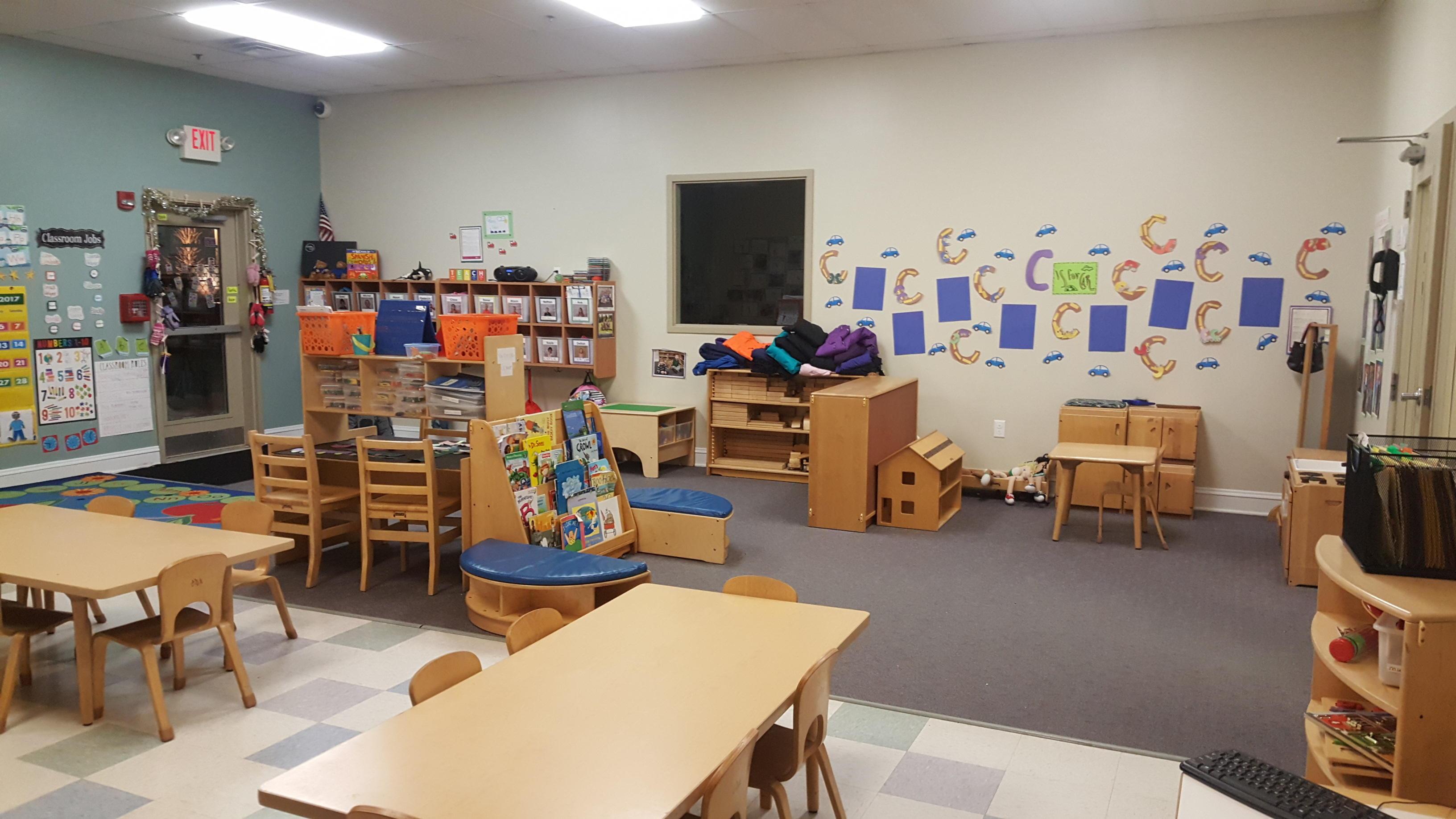 Woodbury Knowledge Beginnings image 15