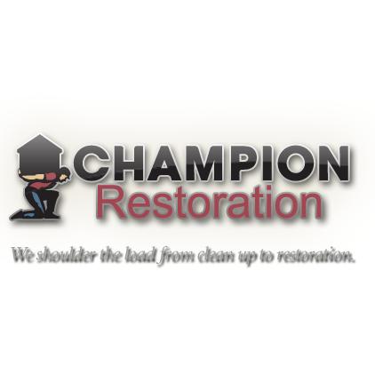 Champion Restoration