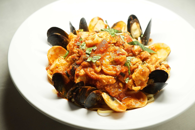 Scuzzi's Italian Restaurant image 7