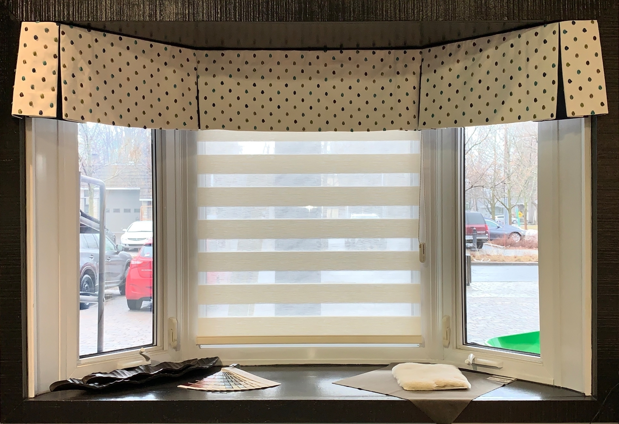 Hub Quincaillerie à Beaconsfield: Custom blinds/shades and drapery/valances