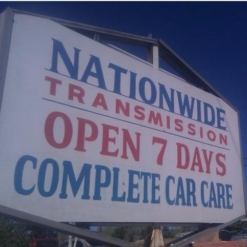 Nationwide Transmission