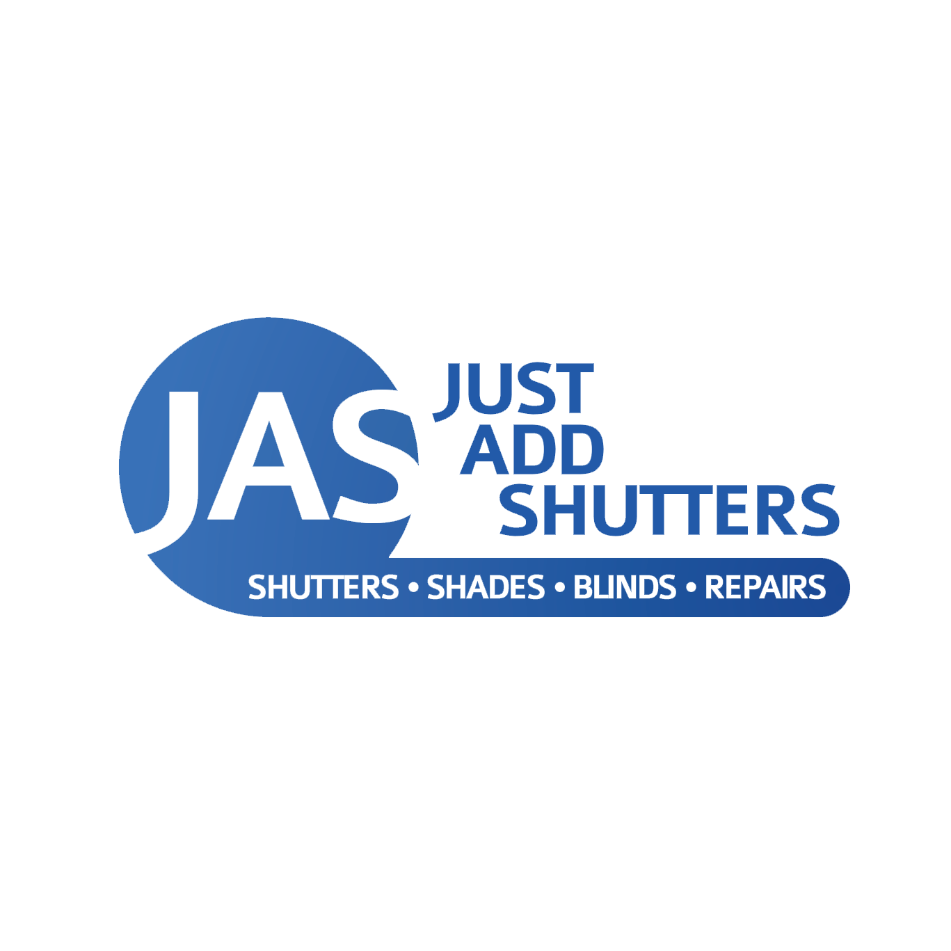 Just Add Shutters