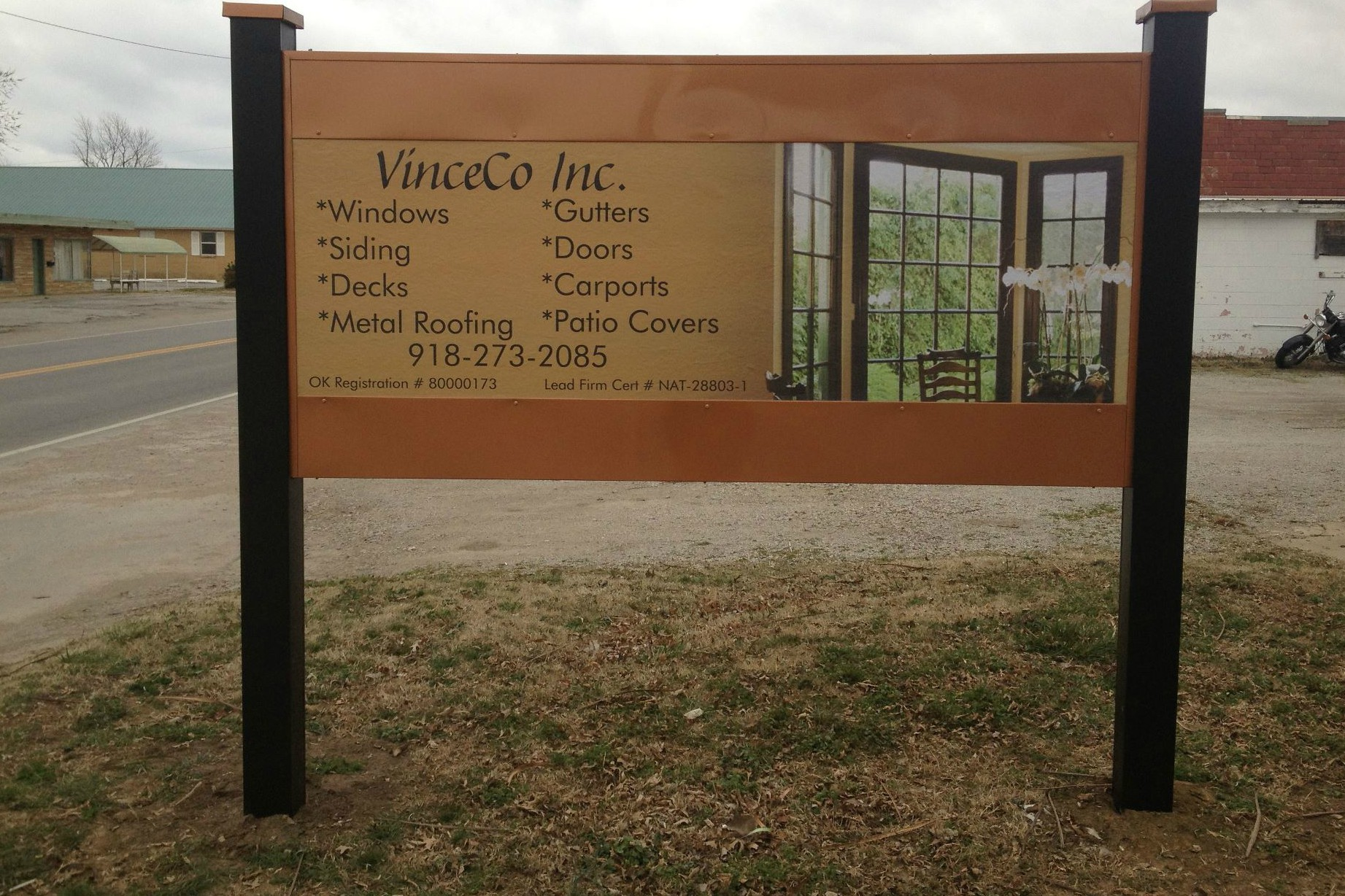 VinceCo Home Improvements image 0