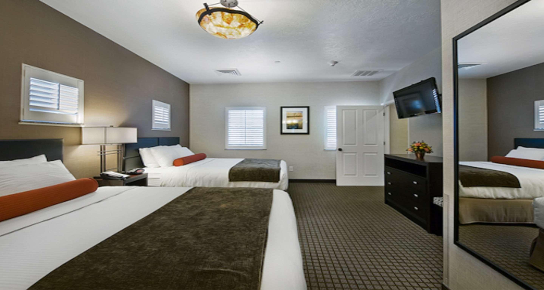 Best Western Plus Canyonlands Inn image 27