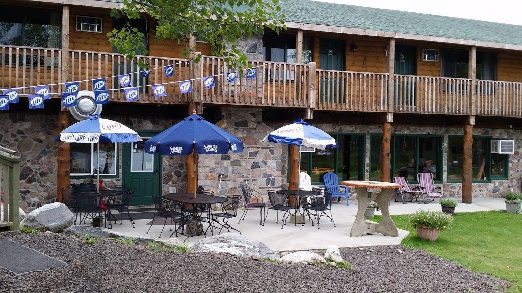 Melgeorge's Elephant Lake Lodge and Resort image 0