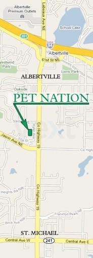 Pet Nation Veterinary image 0