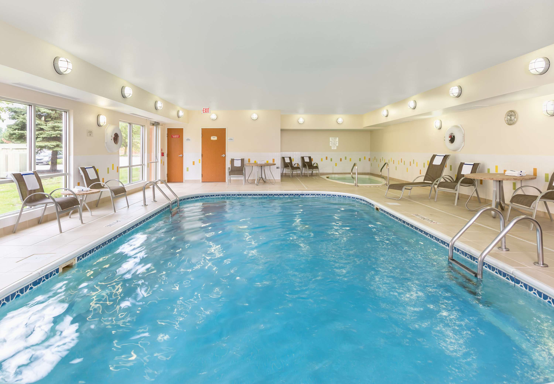 Fairfield Inn & Suites by Marriott Lafayette image 15