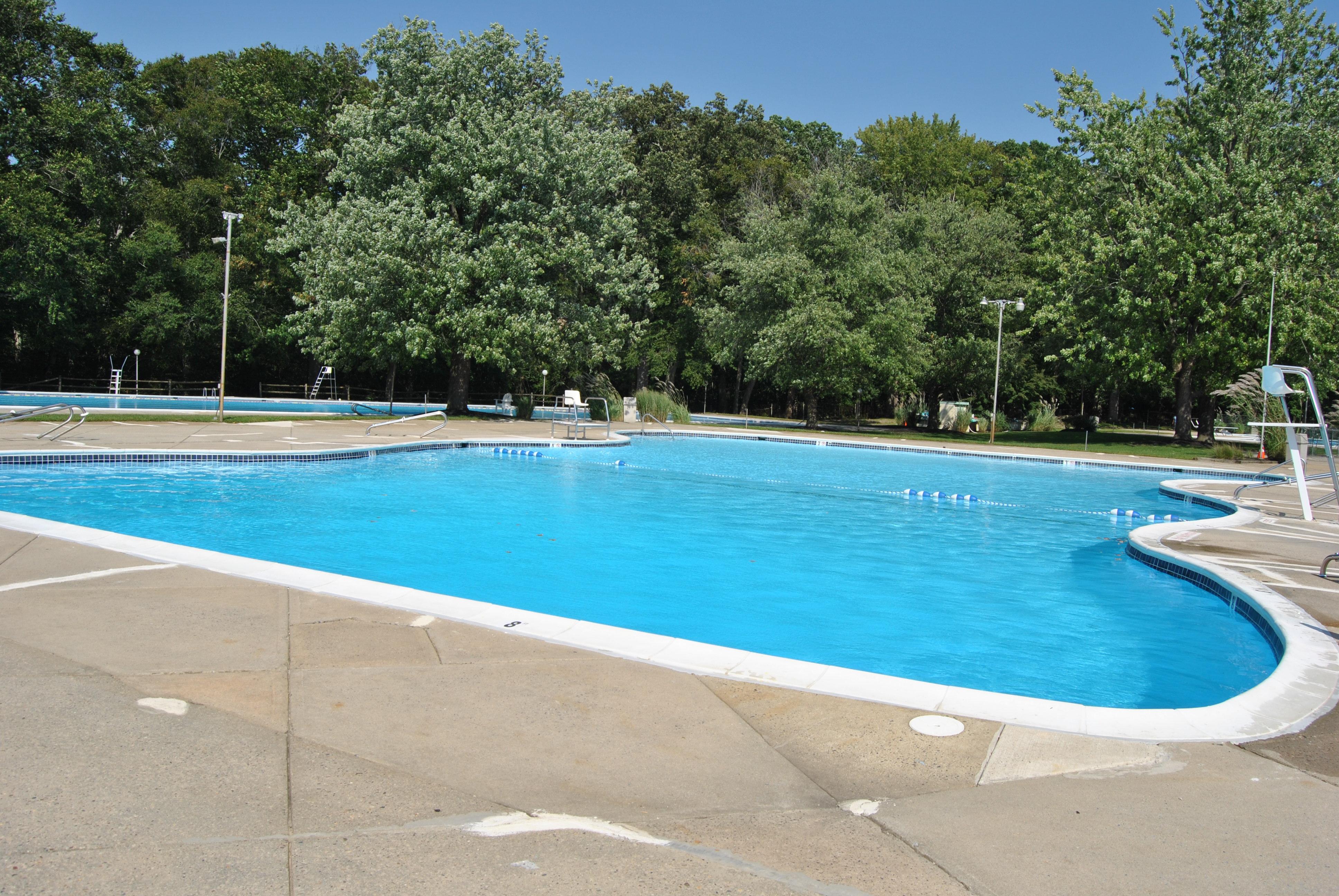 Ramblewood Swim Club image 12