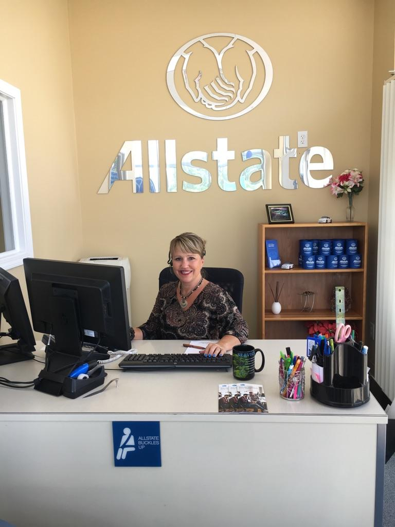 Marrietta Riley: Allstate Insurance image 4