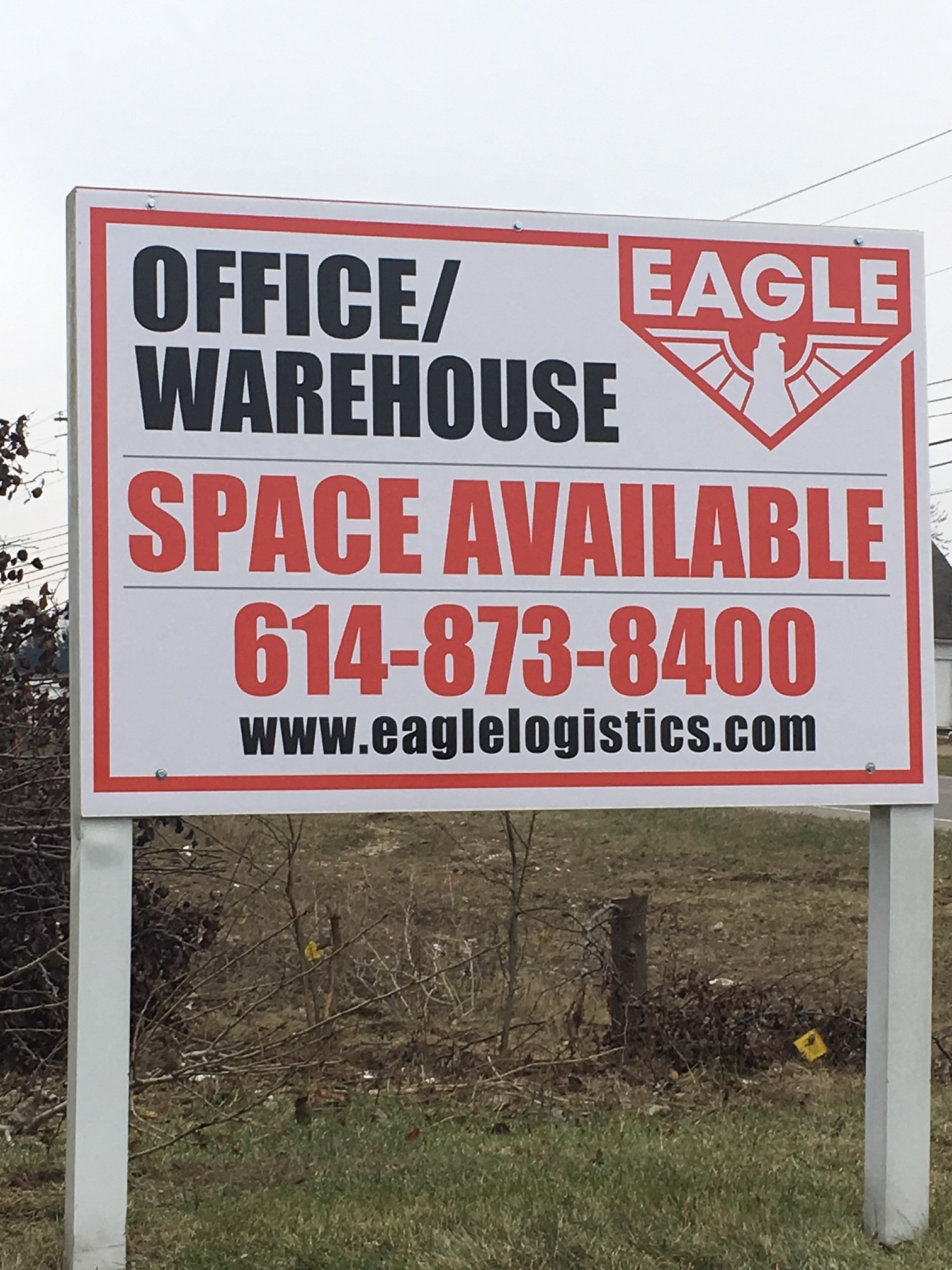 Eagle Warehouse & Logistics image 8