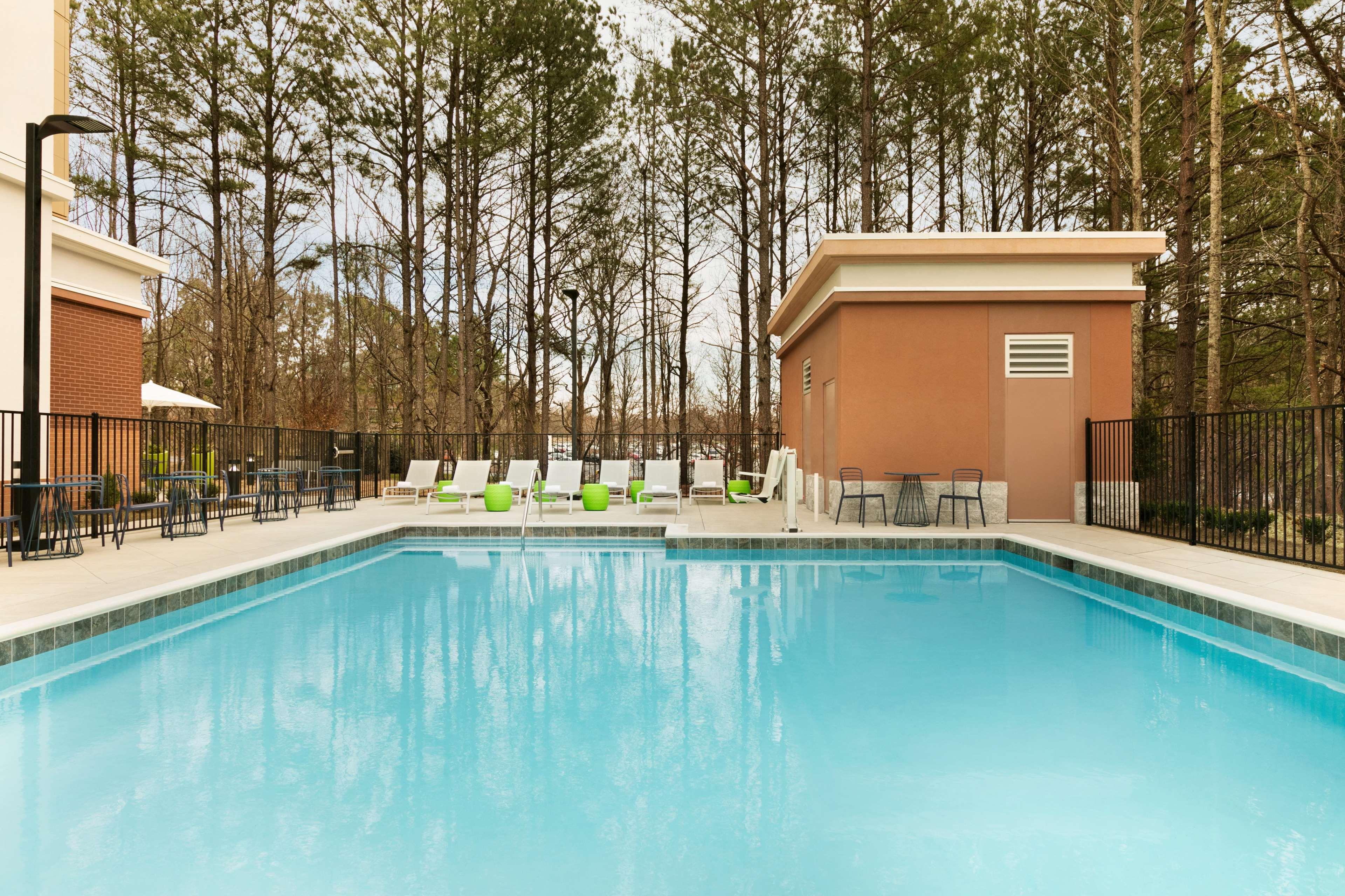 Hampton Inn and Suites Johns Creek image 8