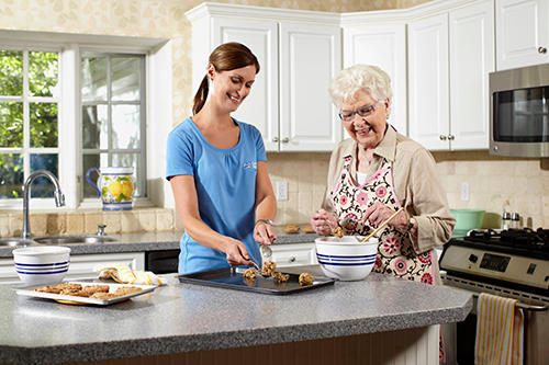 Comfort Keepers Home Care image 0
