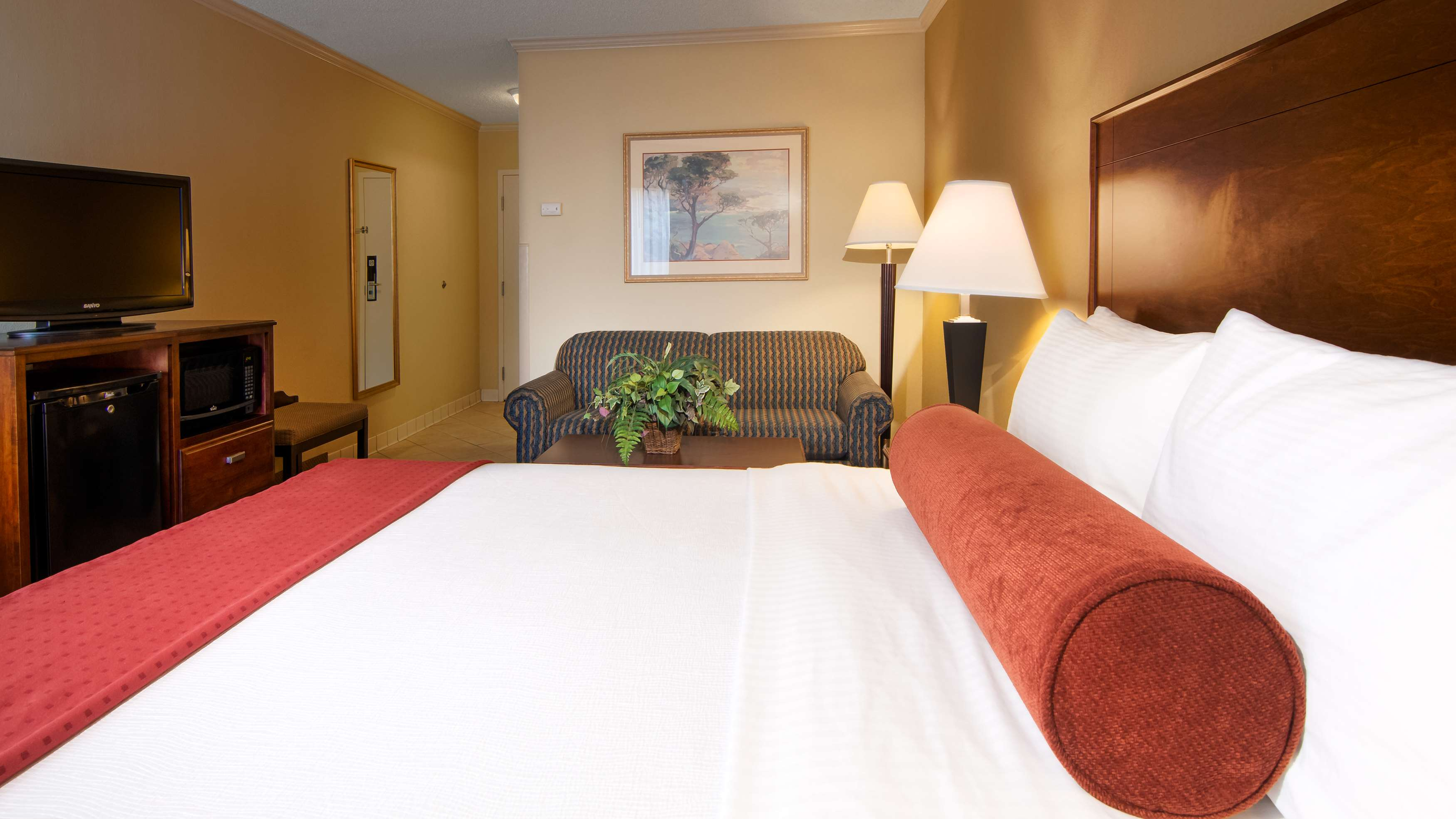 Best Western Plus Morristown Conference Center Hotel image 14