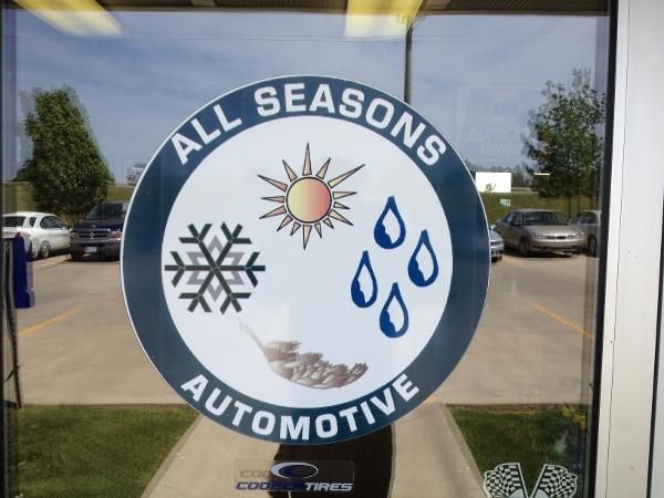 All Seasons Automotive image 0