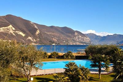 Albergo - Hotel Ulivi - B&B Lago D'Iseo - Franciacorta