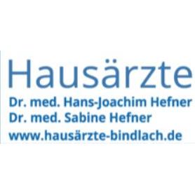 Logo von Dr.med. Hans-Joachim Hefner Allgemeinarzt-Diabetologie und Dr.med. Sabine Hefner Ärztin-Akupunktur