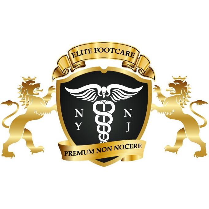 Michael Genkin DPM/ Elite Foot Care NYNJ