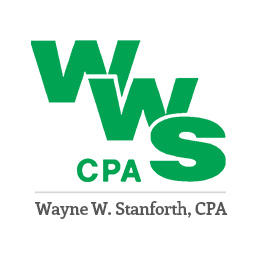 Wayne W. Stanforth, CPA