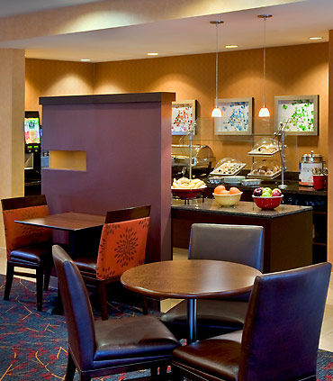 Residence Inn by Marriott Syracuse Carrier Circle image 3