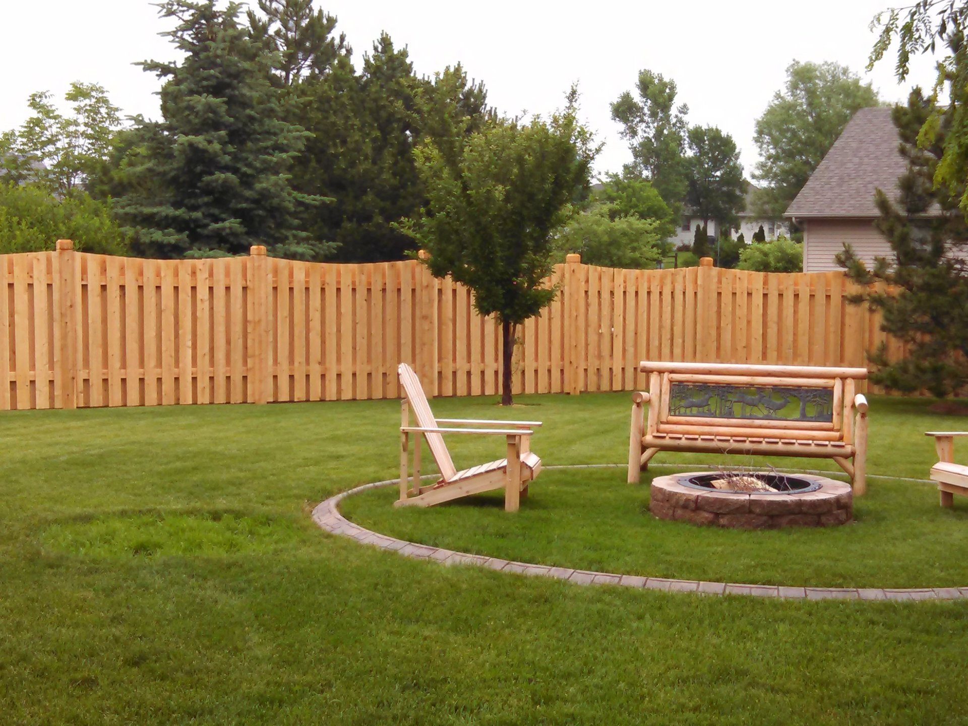 Rammer Fence Inc image 3