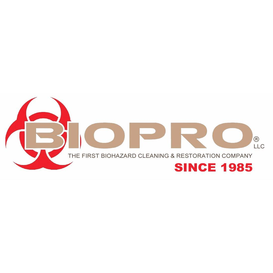 BIOPRO, LLC - Gilbert, AZ - House Cleaning Services