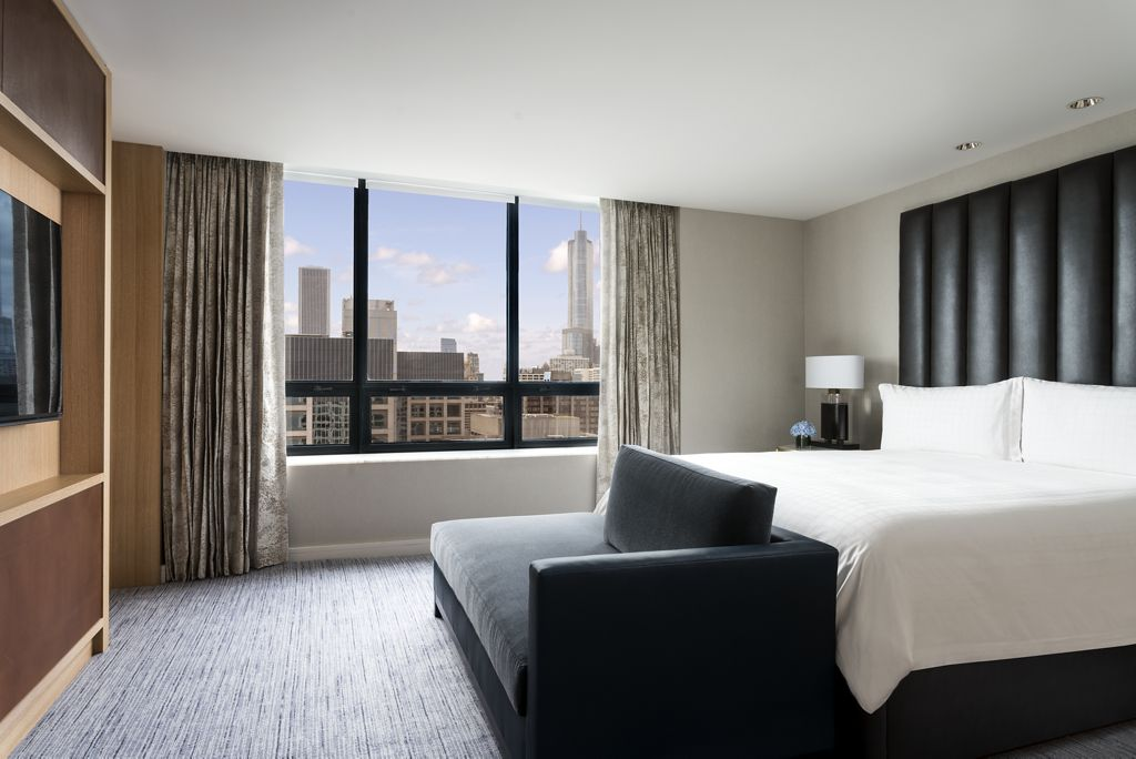 The Ritz-Carlton, Chicago image 1