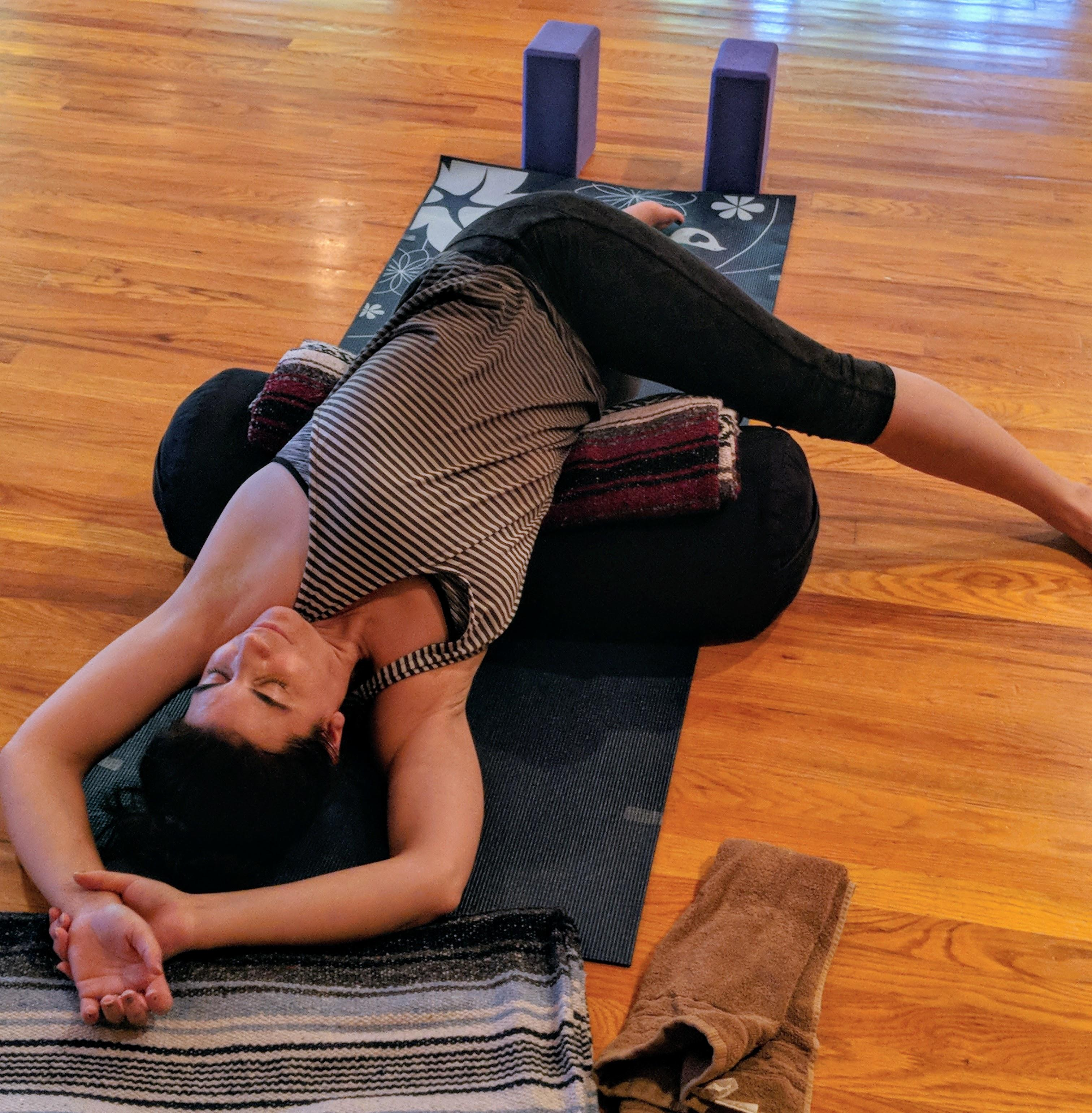 Liberation Yoga & Wellness Center image 9