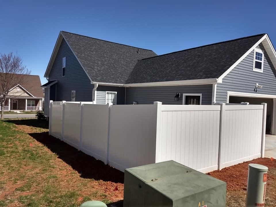 Stephen's Fence LLC image 0
