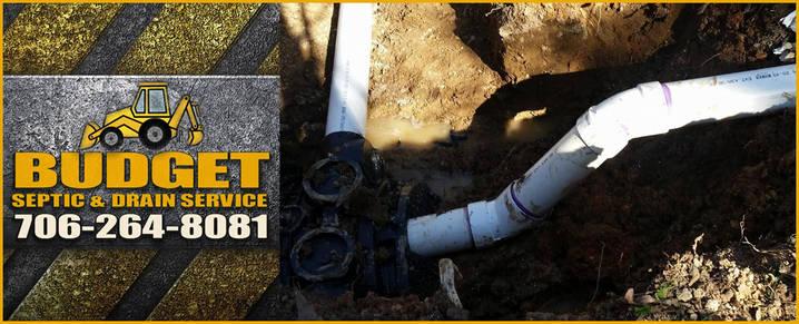 Budget Septic & Drain Service, LLC image 3