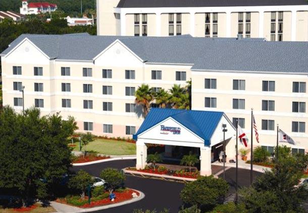 Fairfield Inn by Marriott Orlando Airport image 1