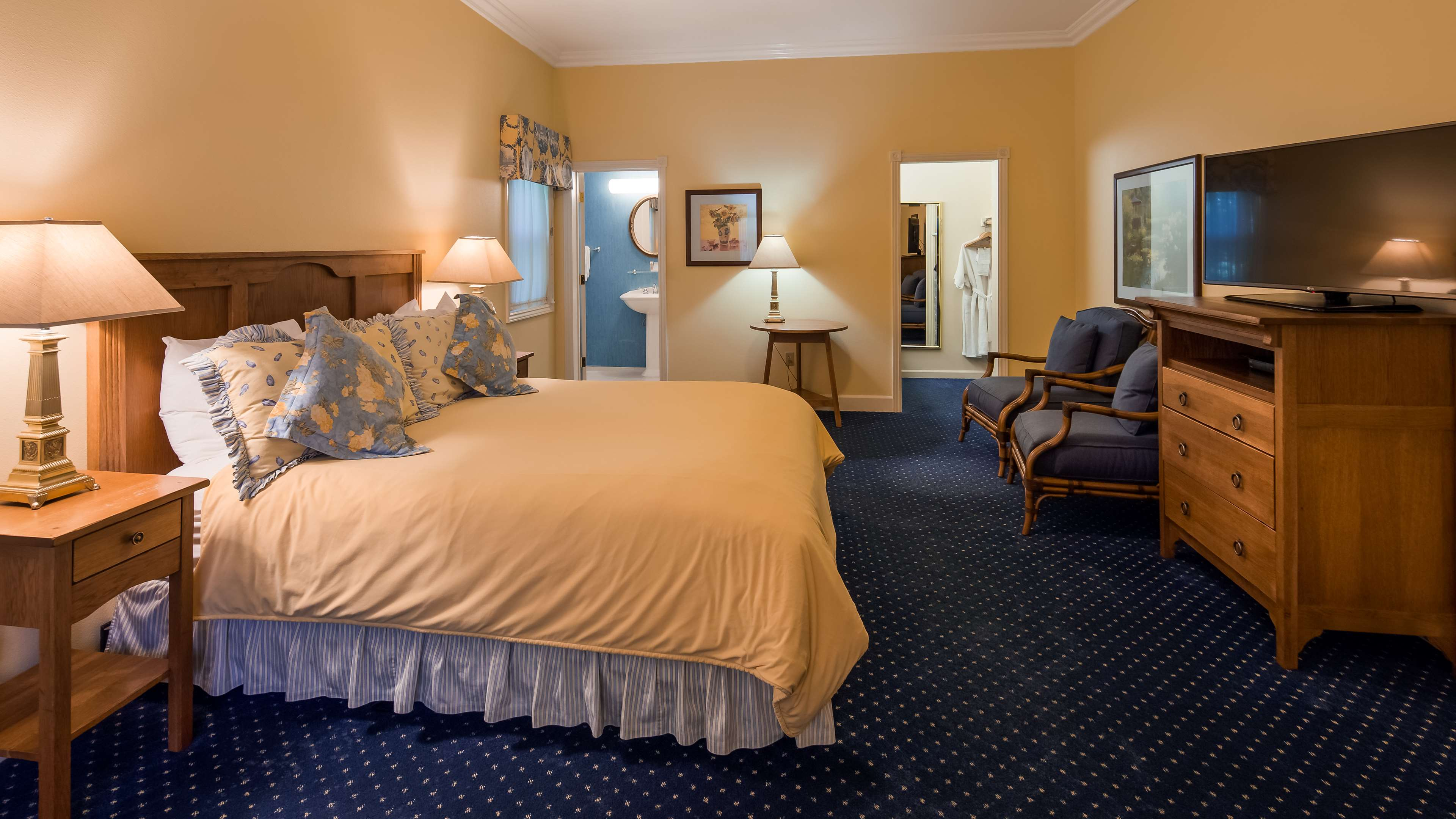 Best Western Plus Elm House Inn image 26