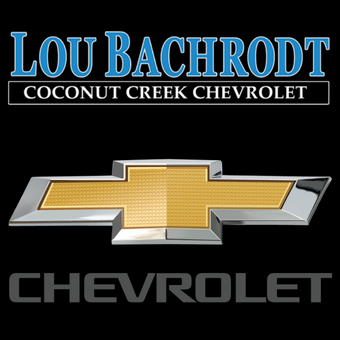 Lou Bachrodt Chevrolet - Coconut Creek