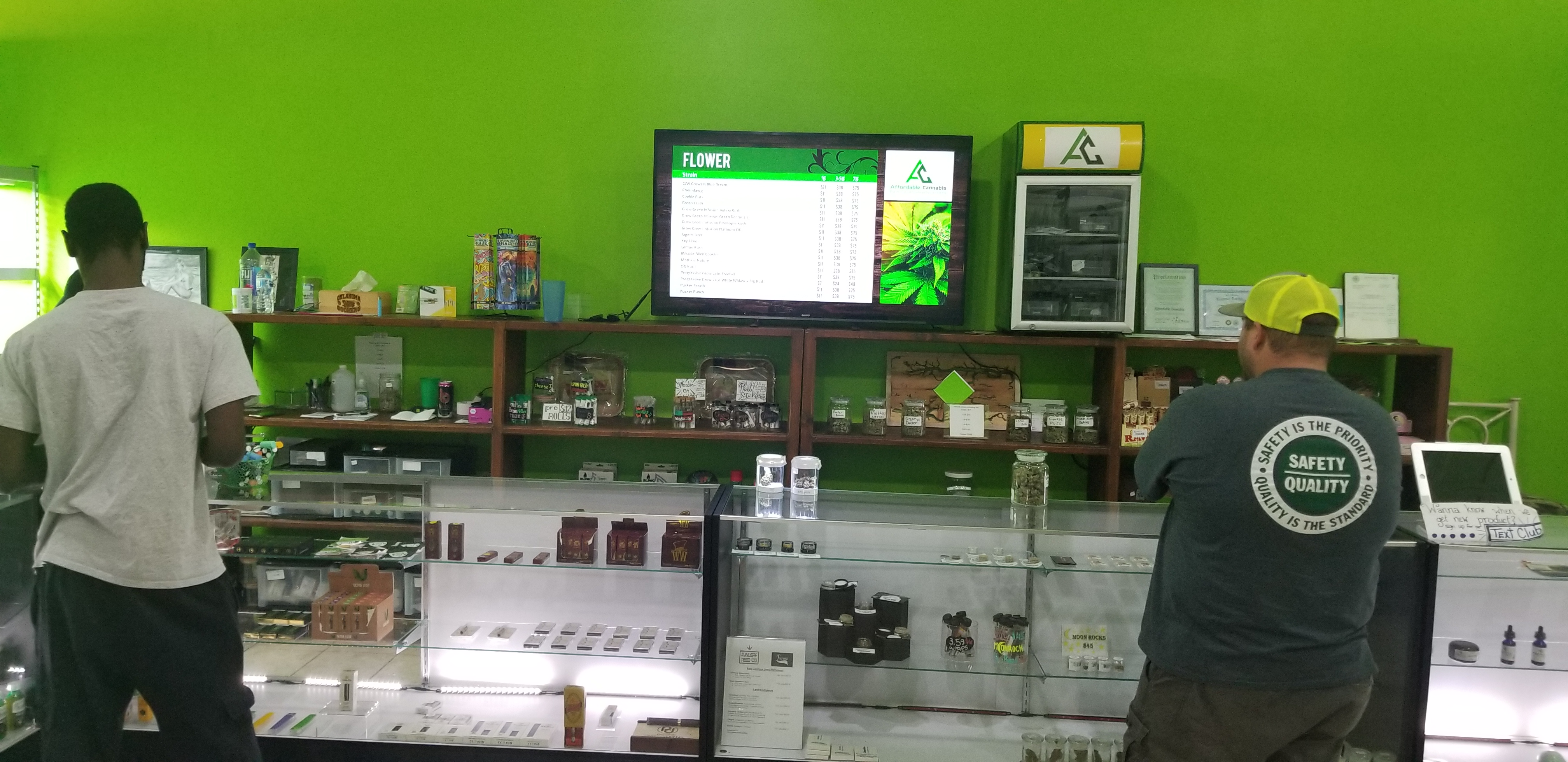 Affordable Cannabis image 6