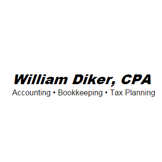 William Diker, CPA