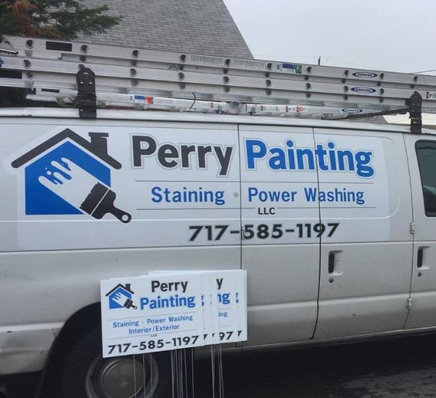 Perry Painting LLC image 2