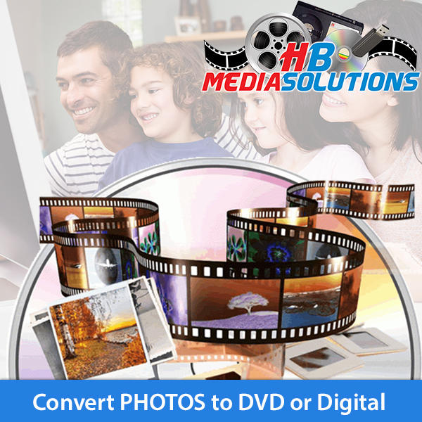 HB Media Solutions image 1