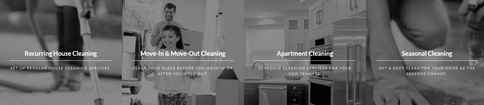 Desperate Housewife Cleaning Services, LLC image 1