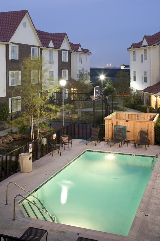 TownePlace Suites by Marriott Dallas Las Colinas image 1