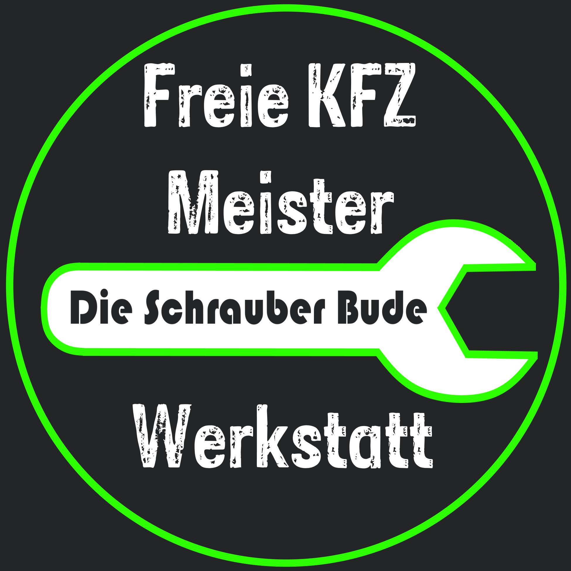 Logo von Die Schrauber Bude