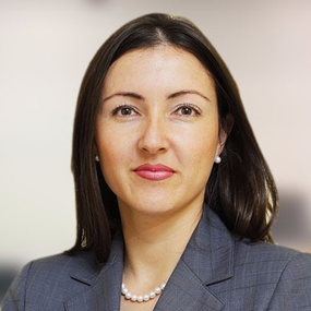 Juliana Marin - Accountant