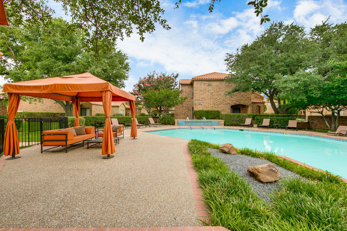 Spring Pointe 3501 North Jupiter Rd Richardson, TX Apartments ...