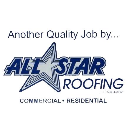Allstar Roofing