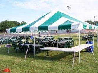 Affordable Backyard Tents - Oak Park, IL