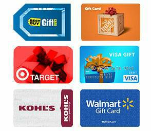 Cash For Gift Cards and Store Credit image 4