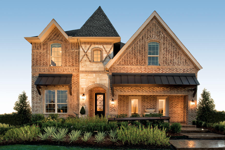 Toll Brothers at The Village at Twin Creeks image 8