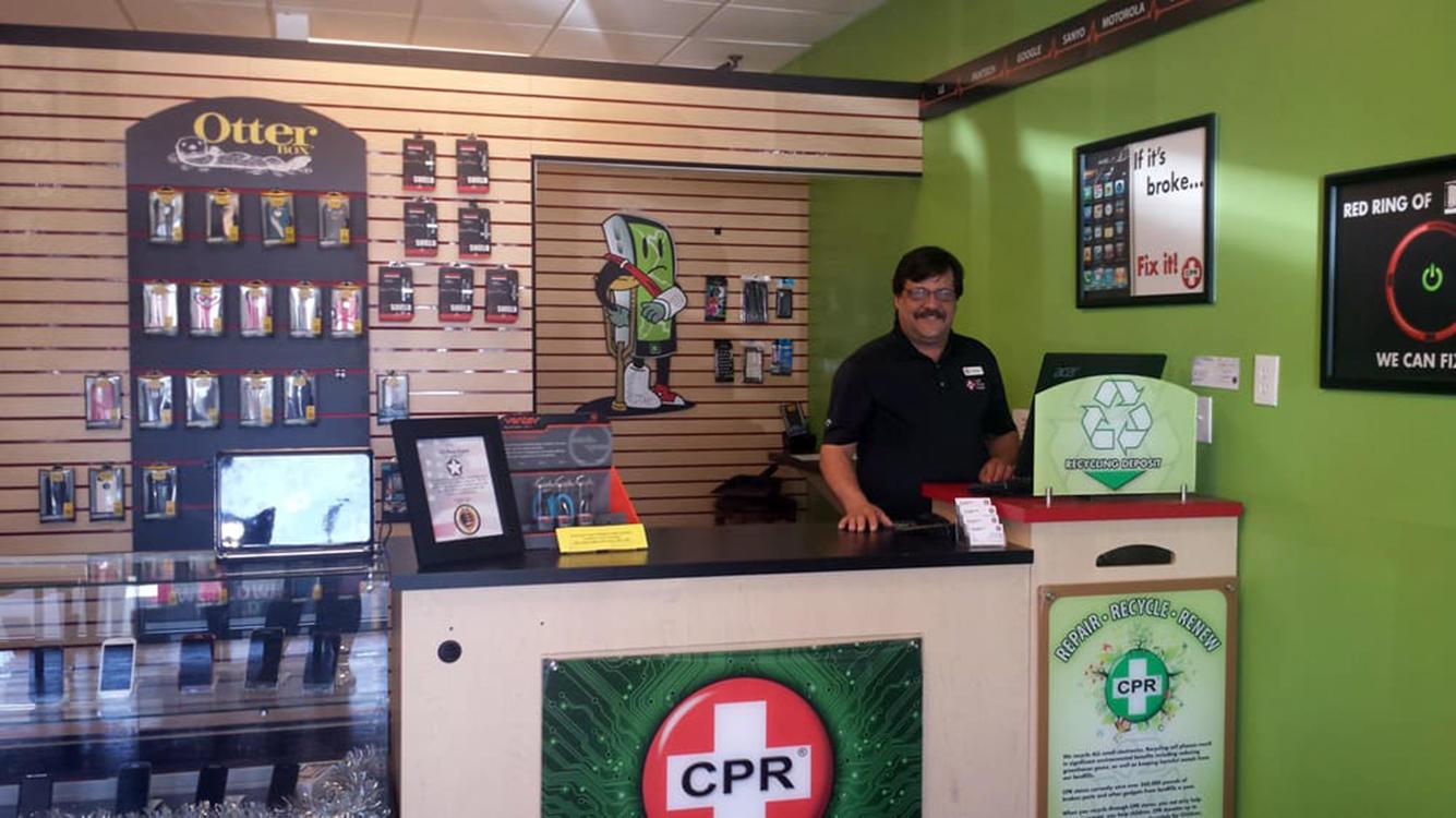 Cpr Cell Phone Repair Wilmington 4401 Oleander Drive Suite F