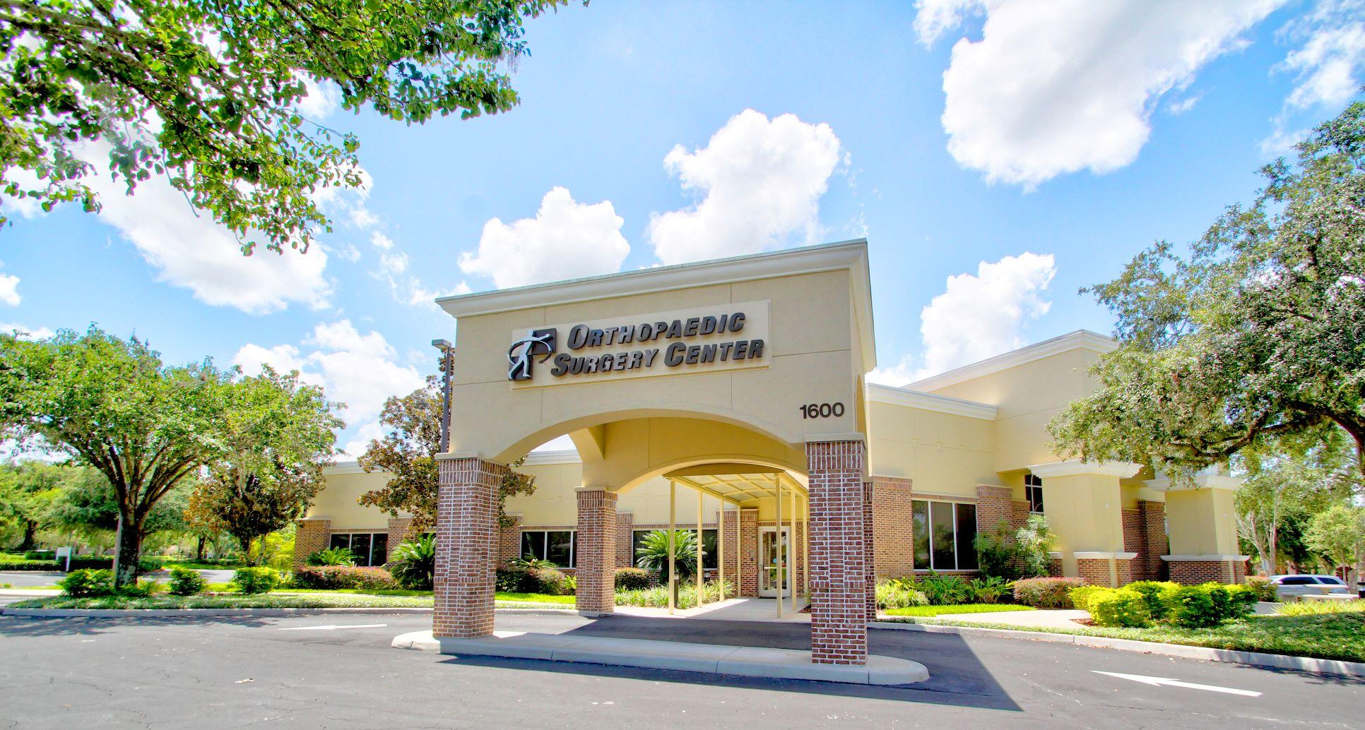 Orthopaedic Surgery Center of Ocala image 0