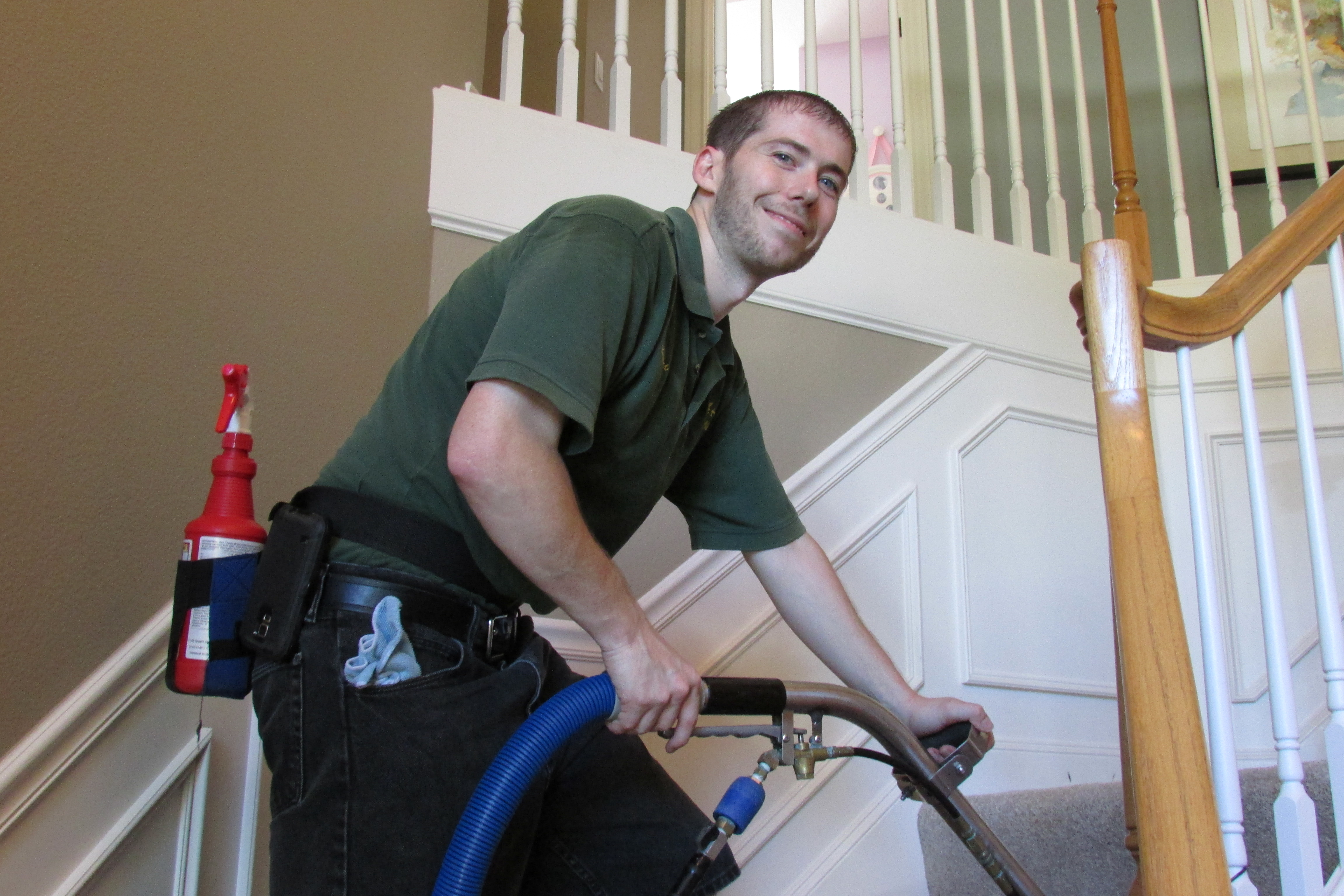 A+ Carpet Cleaning West Linn image 3