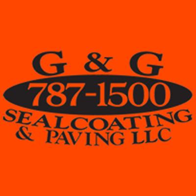 G&G Sealcoating & Paving LLC
